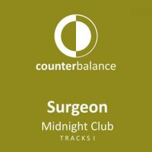 Surgeon - Midnight Club Tracks I (2000) [FLAC]