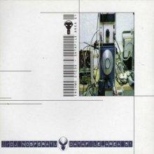 DJ Nosferatu - Datafile Area 51