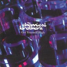 The Chemical Brothers - Get Yourself High (2003) [FLAC]
