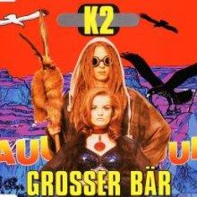 K2 - Grosser Bar (1995) [FLAC]