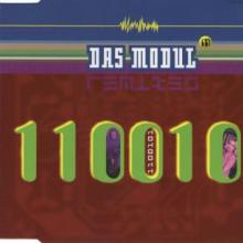 Das Modul - 1100101 (Remixes) (1995) [FLAC]