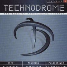 VA - Technodrome Volume 2 (1999) [FLAC]