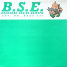 B.S.E. - Good Old Days (1997) [FLAC]
