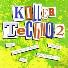 VA - Killer Techno 2 (1993) [FLAC]