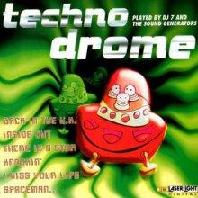 VA - Technodrome (1996) [FLAC]