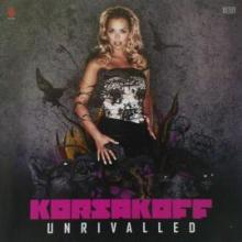 Korsakoff - Unrivalled (2008) [FLAC]