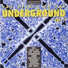 VA - The Spirit Of The Underground Vol. 1