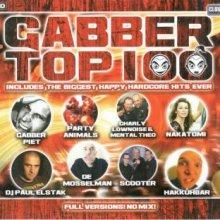 VA - Gabber Top 100 (2011) [FLAC]