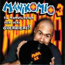 VA - Manikomio 3 (1994) [FLAC]