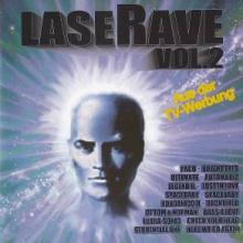 VA - LaseRave Vol. 2 (1995) [FLAC]