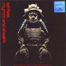 Leftfield - Rhythm And Stealth (2007) [FLAC]