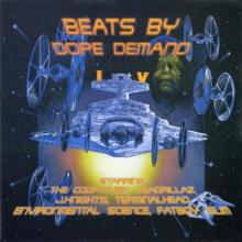 Beats By Dope Demand 4