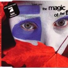 Love You - The Magic Of The Fall (1995) [FLAC]