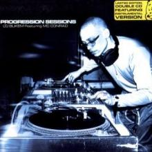 LTJ Bukem Featuring MC Conrad - Progression Sessions 4 (1999) [FLAC]