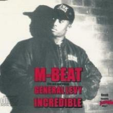 M-Beat Featuring General Levy - Incredible (1994) [FLAC]