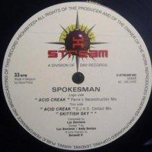 Spokesman - Acid Creak
