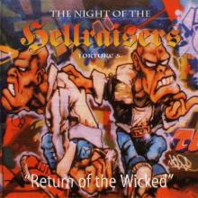 VA - The Night Of The Hellraisers - Torture 5 (1995) [FLAC]