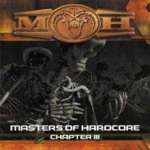 VA - Masters Of Hardcore - Chapter III (2000) [FLAC]