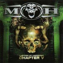 VA - Masters Of Hardcore Chapter V (2000) [FLAC]