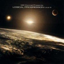 MC Conrad - Logical Progression Level 4 (2001) [FLAC]