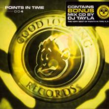 VA - Points In Time 004 (1999) [FLAC]