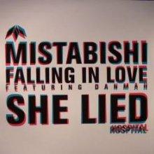 Mistabishi - Falling In Love (2008) [FLAC]