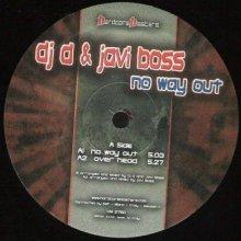 DJ D & Javi Boss - No Way Out
