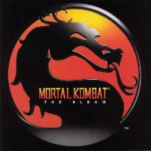 The Immortals - Mortal Kombat (The Album) (1994) [FLAC]