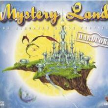VA - Mystery Land - The European Dance Festival - Hardcore (1997) [FLAC]
