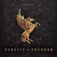 Phuture Noize - Pursuit Of Thunder (2017) [FLAC]