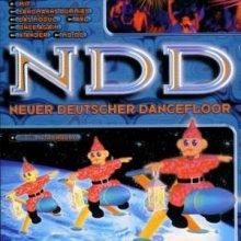 VA - NDD - Neuer Deutscher Dancefloor (1995) [FLAC]
