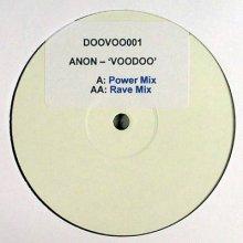 Anon - Voodoo (2007) [FLAC]