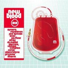 VA - New Blood 010 (2010) [FLAC]