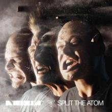 Noisia - Split The Atom (2010) [FLAC]
