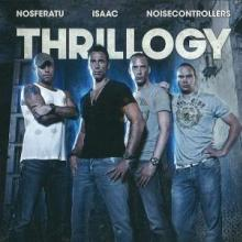 Nosferatu, Isaac, Noisecontrollers - Thrillogy (2010) [FLAC]