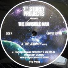 The Invisible Man - The Journey