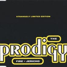 The Prodigy - Fire * Jericho (Strangely Limited Edition) (1992) [FLAC]