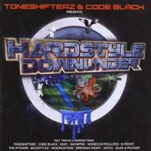 Toneshifterz & Code Black - Hardstyle Downunder (2011) [FLAC]