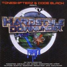 Toneshifterz & Code Black - Hardstyle Downunder (2011) [FLAC]