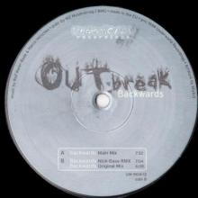 Outbreak - Backwards