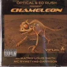 Optical & Ed Rush - Chameleon (2006) [FLAC]