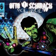 Otto Von Schirach - Magic Triangle (2009) [FLAC]