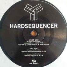 Hardsequencer - The Sound Transformation (Remixes) (1995) [FLAC]