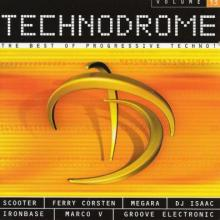 Technodrome Volume 13