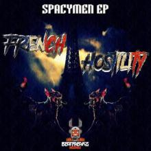 Spacy'men - French Hostility EP