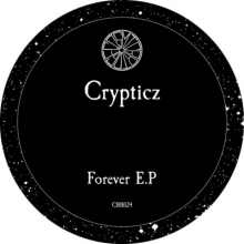 Crypticz - Forever E.P