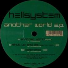 Hellsystem - Another World EP (2010) [FLAC]