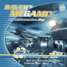 VA - Raver's Megamix (Danceflooraction Pur) (1995) [FLAC]