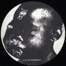 Fraughman - Fraughman EP (1998) [FLAC] download