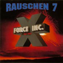 VA - Rauschen 7 (1994) [FLAC]
